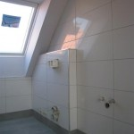 Badezimmer Apartment 5
